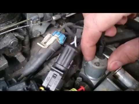Wie Ihnen das Benzin auf knp