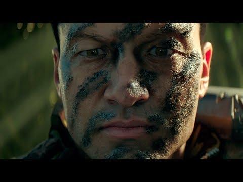Trailer de lancement  de Call of Duty : Black Ops 4