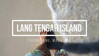 VIDEO: Lang Tengah Island with Olympus @Summer Bay Resort [Kuala Terengganu]