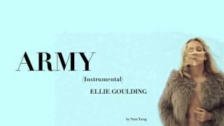 Army (Instrumental) - Ellie Goulding