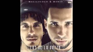 Mucha Soltura - Jowell y Randy Ft Daddy Yankee (Los De La Nazza the Collection)
