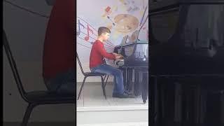 "Роман Трифонов -Майкапар ""Бурный поток"""
