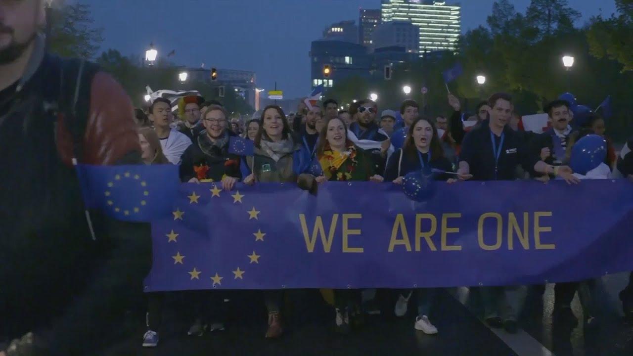 20 χρόνια! Ο Χάρτης Θεμελιωδών Δικαιωμάτων της ΕΕ…