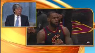 Dr. Patrick Soon-Shiong on Buying The L.A. Times, LeBron James