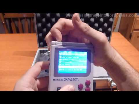 This Game Boy Also Plays SNES, NES, GBA And Neo Geo Games