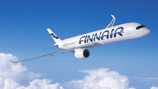 Airbus A350 XWB - FINNAIR