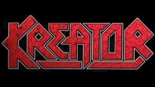 Kreator - People Of The Lie
