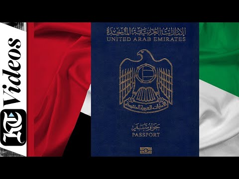 UAE citizenship for expats: Who can apply and how?