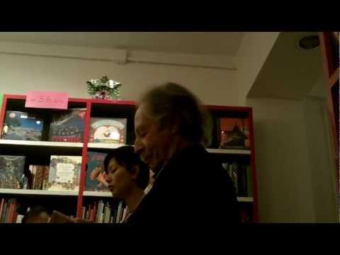 Vidéo de Uri Orlev