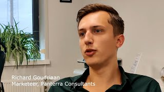 Richard Goudriaan - Marketeer