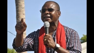 BREAKING NEWS: Kilifi Governor Amason Kingi win upheld.