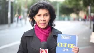 Sindicalistas denunciam golpe contra os direitos dos trabalhadores