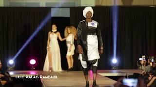 Wecco 2017 :  échange autour du stylisme entre Lille et SaintLouis