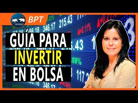 , title : '¿Cómo invertir en Bolsa?   Conceptos y tipos de inversión'