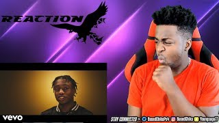 Lil Tjay   Ruthless (Official Video) Ft. Jay Critch | REACTION