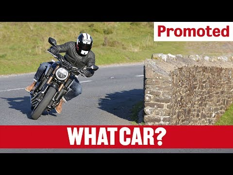 Promoted | Honda CB650R: Performance meets style | What Car?
