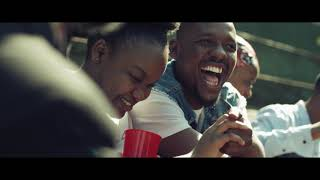 Mnqobi Yazo    247 (official Music Video)