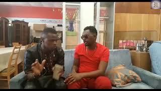 Rènai Yo Rewbhe//Théâtre Guinéen Peul 2018