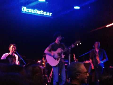 Darren Criss - Don't You (Live at Troubadour)