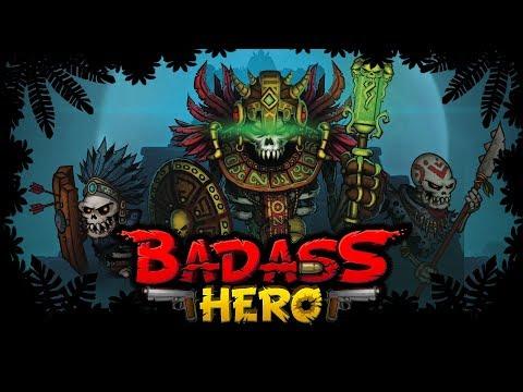 Badass Hero - První dojmy