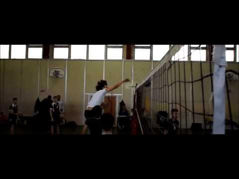 immagine di anteprima del video: Anziopallavolo - Club VII Pallavolo Cinecittà - 1 - 3