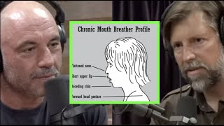 """Why Being a """"Mouth-Breather"""" Is Bad For You w/James Nestor 