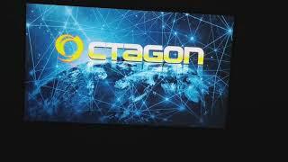 octagon sf8008 4k openatv oscam installation enigma2 #sky #cccam #oscam