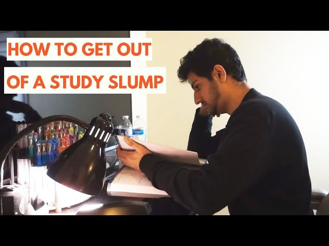 How to Study When You Don't Feel Like It | Medbros