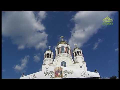 Фото красивых храмов и монастырей
