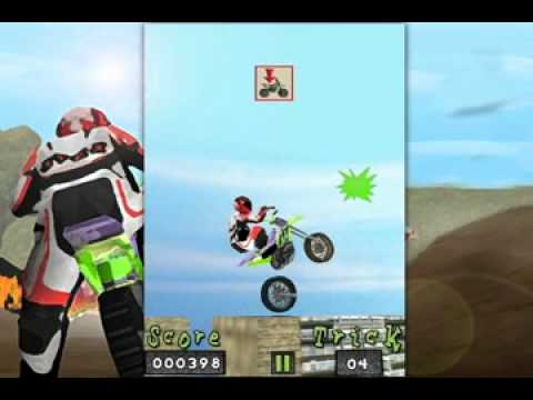 Video of eXtreme MotoCross Free