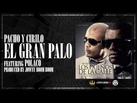 El Gran Palo (Audio)