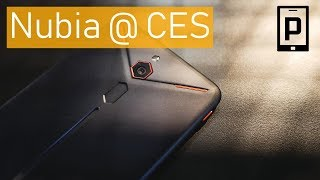 ZTE nubia Red Magic Marss and Nubia X Hands-On - Innovation and Value