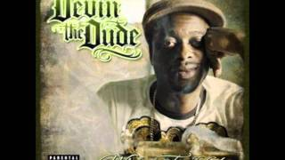 Devin The Dude-Lil' Girl Gone (feat. Lil Wayne & Bun B )