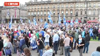 How New Media Sparked The Scottish Independence Movement