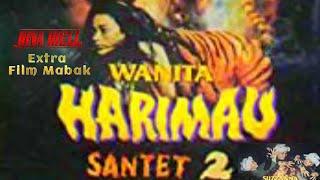 """SANTET 2 """"Suzzanna"""" Extra MABAK HD"""