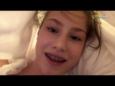 Látásgyakorló videó