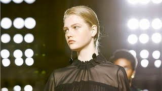 Gabriele Colangelo   Spring Summer 2019 Full Fashion Show   Exclusive