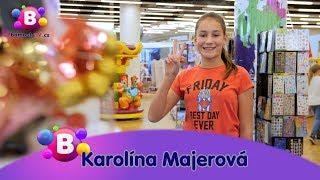 5. Karolína Majerová - dejte jí svůj hlas