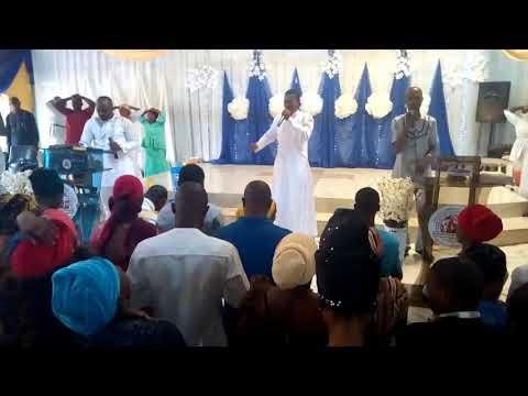 Download Prophet Oyebamiji Sunday And Prophet Kayode Johnson ( AJIROTUTU ) Ministering HD Mp4 3GP Video and MP3