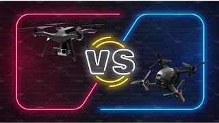 Is The DJI FPV Drone Really Special At All?