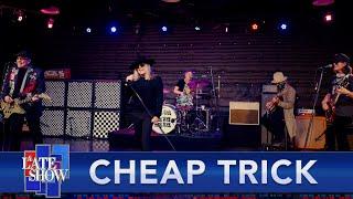 "Cheap Trick ""Boys & Girls & Rock N Roll"" thumbnail"