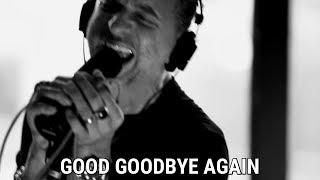 Depeche mode - Goodbye (original instrumental)