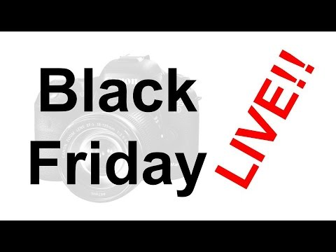BLACK FRIDAY Photography Deals!!