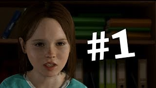 Beyond: Two Souls - НАВЕКИ С НАМИ #1