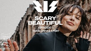 Nastia - Live @ Tarakanivsky Fort x Scary Beautiful #3 2020