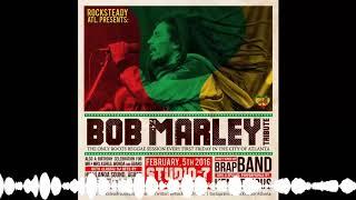 Bob Marley 71st Birthday Bash – Ken Serious Live Highlanda Jah Prince AGARD And DJ Passport