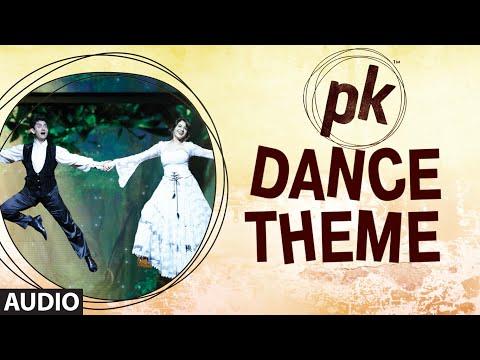 PK Dance Theme