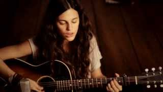 "Anna F. ""Too Far"" Acoustic Session"