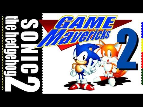 Game Mavericks: Sonic the Hedgehog 2 Episode 2