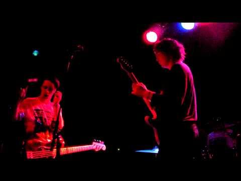 Palma Violets. We Found Love. Schubas. 25 January 2013